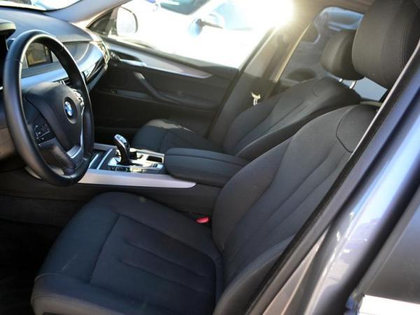 BMW X5 xDrive30d Executive año 2018