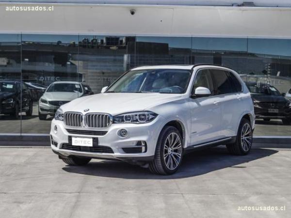 BMW X5 XDRIVE50I año 2018