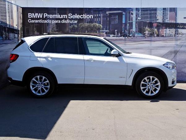 BMW X5 xDrive 35i Executive año 2018