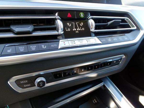 BMW X5 xDrive40i Executive año 2019