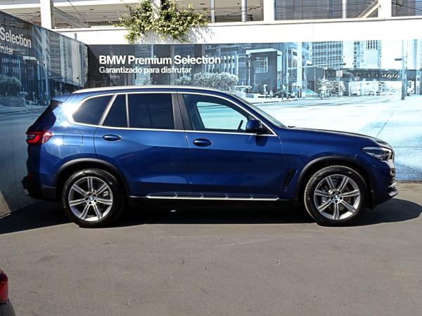 BMW X5 xDrive 40i Executive año 2020