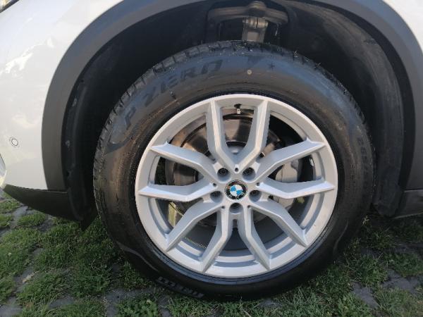 BMW X5 EXECUTIVE XDRIVE30D 3.0 A año 2020