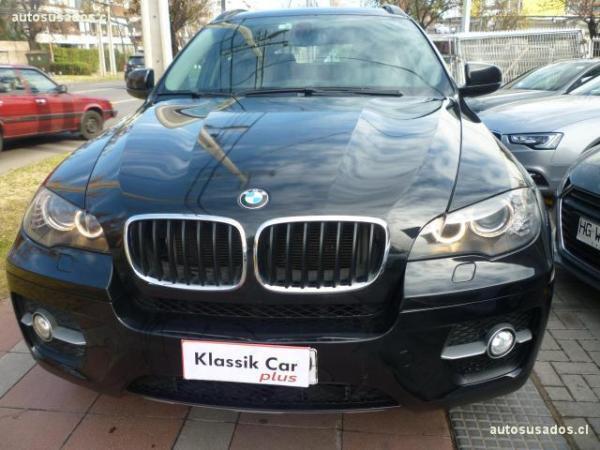BMW X6 X DRIVE 351 3.0 año 2010