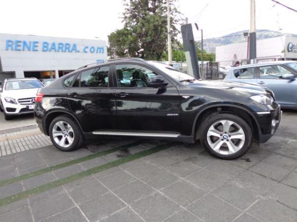 BMW X6 DRIVE 35I 3.0 MA año 2011
