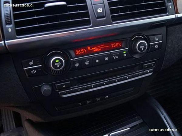 BMW X6 XDRIVE3.5I 4WD año 2012