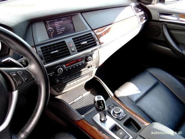 BMW X6 XDRIVE35I 3.0 año 2013