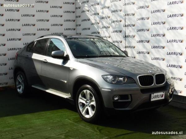 BMW X6 XDRIVE30D 3.0 - año 2013