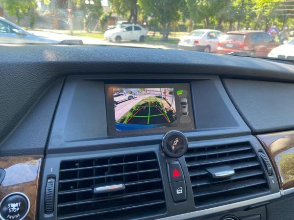 BMW X6 XDRIVE35I 3.0 AT año 2013