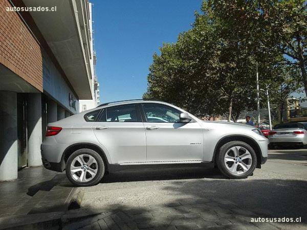 BMW X6  año 2014