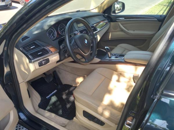 BMW X6 XDRIVE35I 3.0 AT año 2014