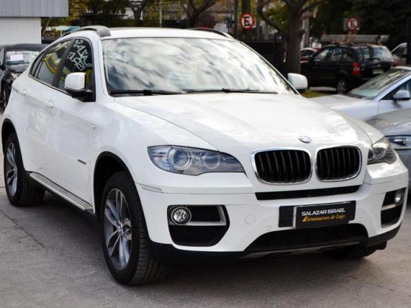 BMW X6 X6 Xdrive35i 3.0 año 2014