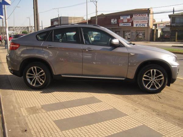 BMW X6 X6 Xdrive30d 3.0 año 2015