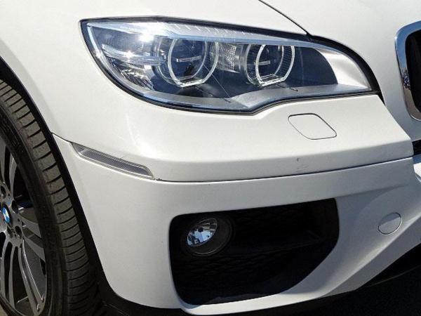 BMW X6 xDrive35i año 2015