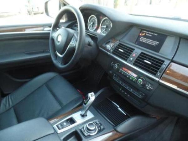 BMW X6  año 2015