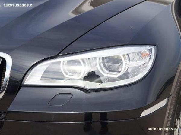 BMW X6 XDRIVE30D 3.0 año 2015