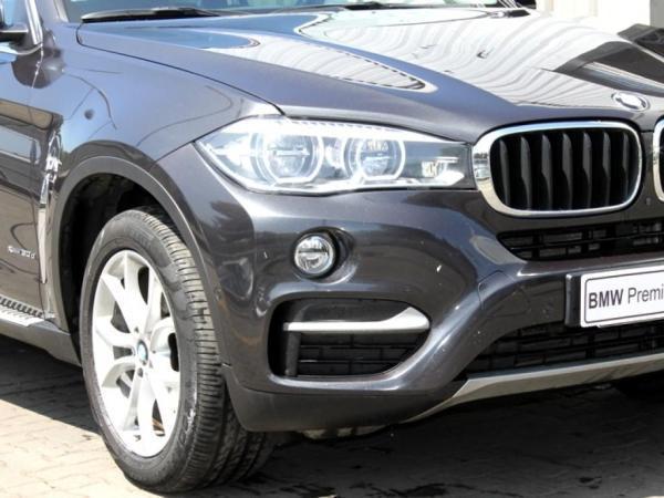 BMW X6 XDRIVE30D 3.0 año 2017
