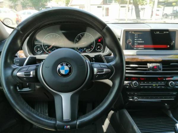 BMW X6 XDrive 50i Pure Extravaga año 2017