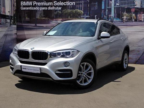 BMW X6 XDRIVE 35i Executive año 2017