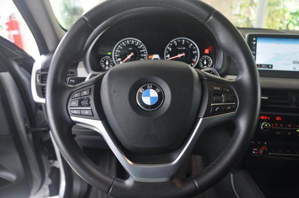 BMW X6 Xdrive 35I Pure Experienc año 2018