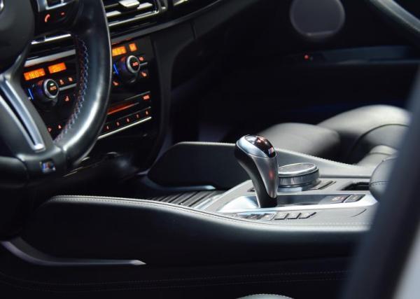 BMW X6 M 4.4 XDRIVE año 2019