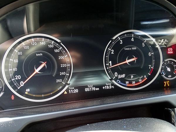BMW X6 xDrive35i Pure Extravagan año 2019