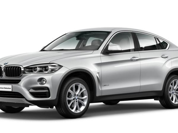 BMW X6 X-DRIVE 35i M SPORT año 2019