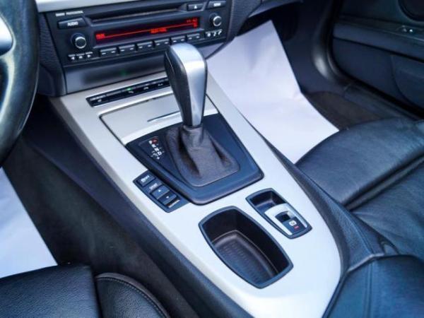BMW Z4 DRIVE año 2011