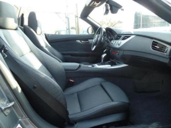 BMW Z4  año 2012