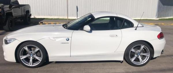 BMW Z4 SDRIVE 2.0 año 2013