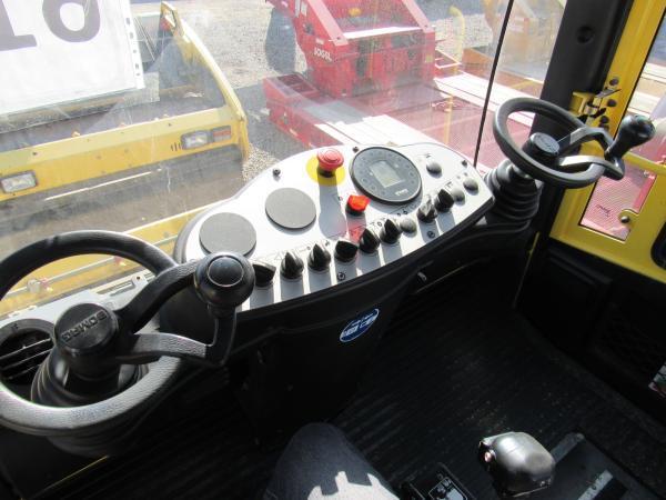 Bomag BW161 Rodillo Compactador año 2013
