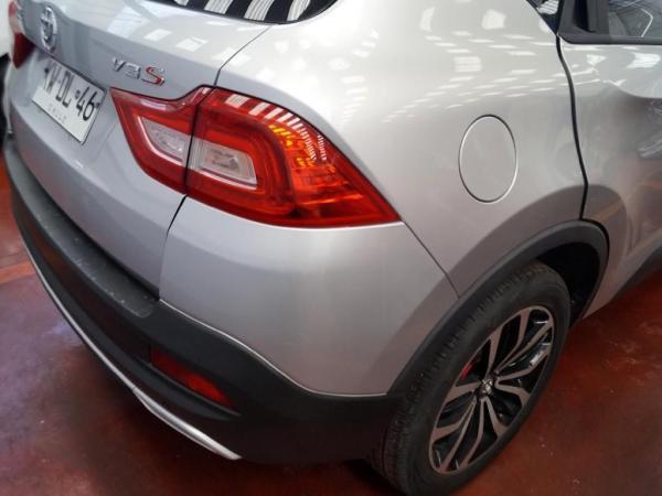 Brilliance V3 V3 SUV 1.5T MT 4X2 G SPT año 2019