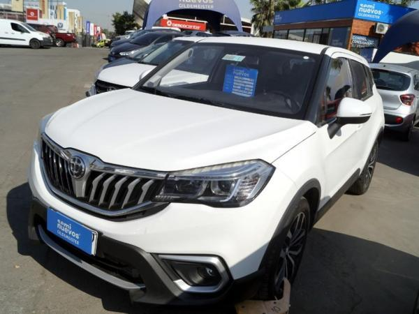 Brilliance V3 V3 SUV 1.5T MT 4X2 G SPT año 2019