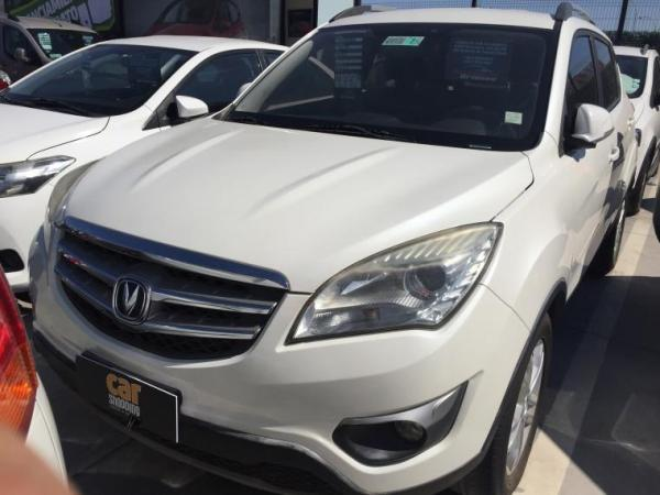 Changan CS35 1.6 MT AC año 2014