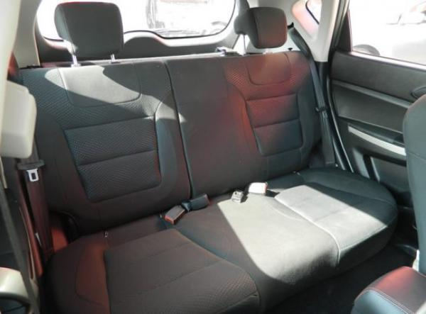 Changan CS35 CONFORTABLE año 2014
