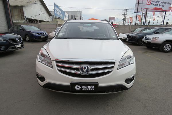 Changan CS35  año 2015