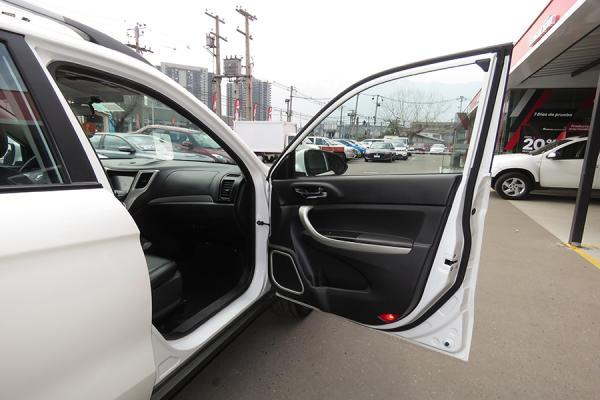 Changan CS35 LUXURY año 2015
