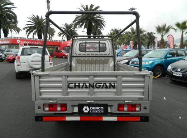 Changan S100 ES año 2015
