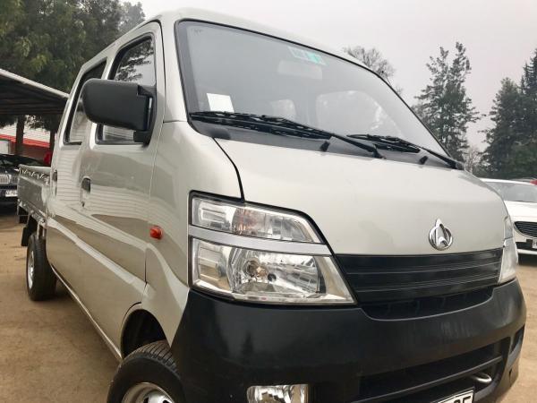 Changan S200 1.0 año 2015