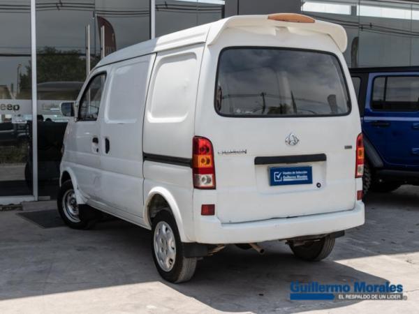 Changan S300 1.0 año 2013