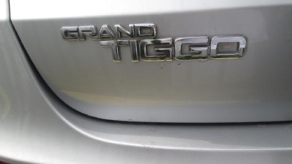Chery Chery Tiggo GRAND año 2015