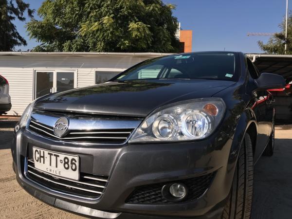 Chevrolet Astra 1.8 ENJOY año 2010