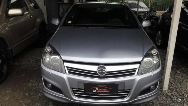 Chevrolet Astra  año 2012