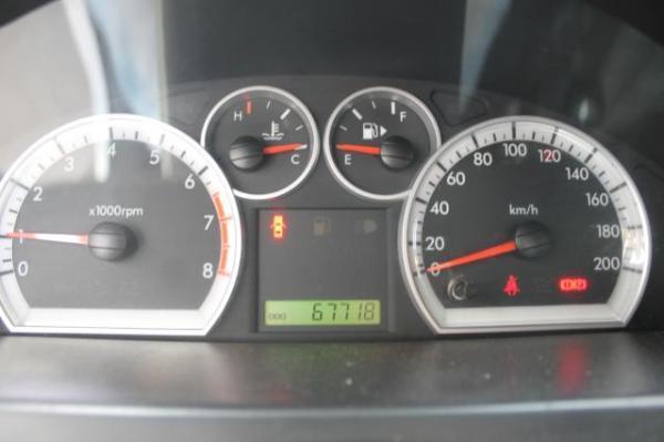 Chevrolet Aveo AVEO LS NB 1.4 año 2009