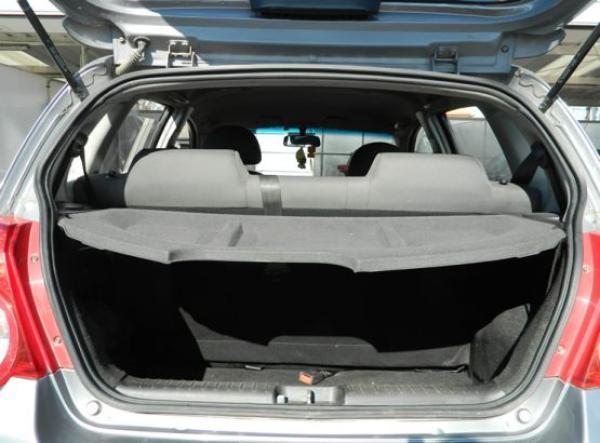 Chevrolet Aveo III HB año 2010