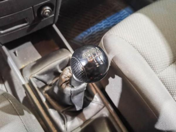 Chevrolet Aveo LS 1.4 año 2012