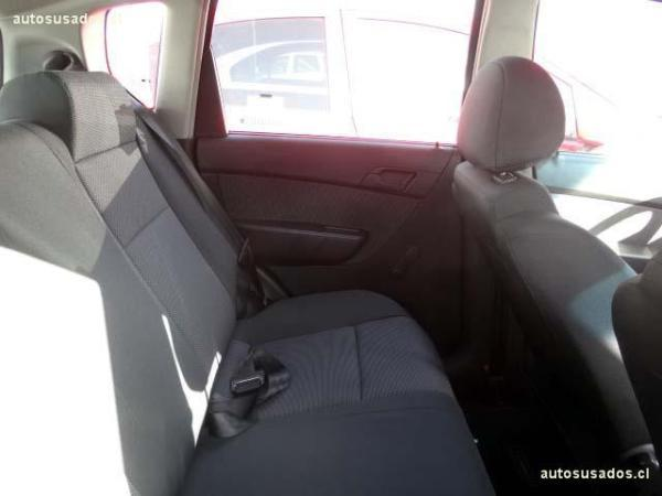 Chevrolet Aveo HB LS 1.4 año 2015