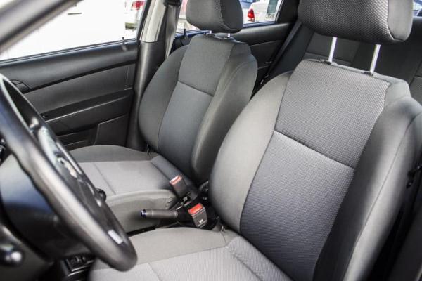 Chevrolet Aveo AVEO año 2016