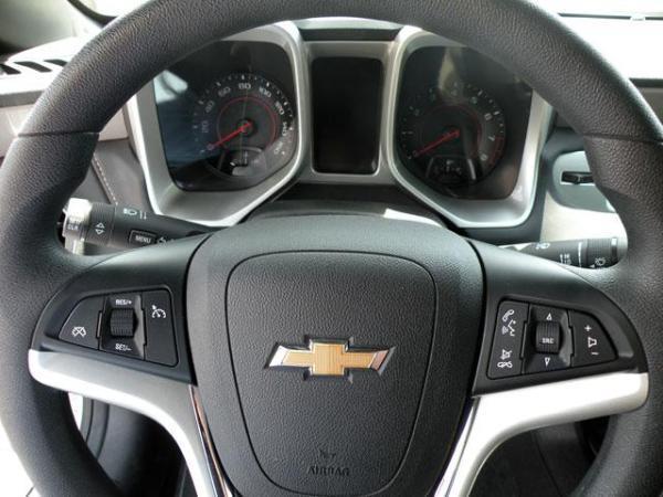 Chevrolet Camaro Camaro Rs 3.6 año 2013