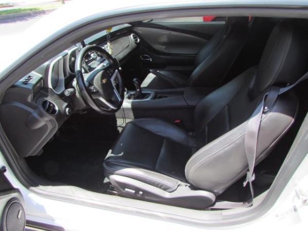 Chevrolet Camaro RS 3.6 27.000 año 2014