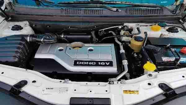 Chevrolet Captiva . año 2009